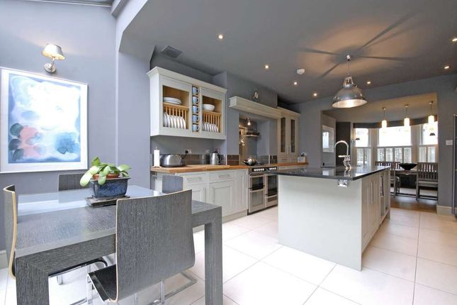 Thumbnail Property for sale in Lordship Lane, London