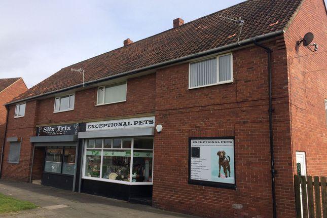 Retail premises for sale in Keir Hardie Avenue, Gateshead