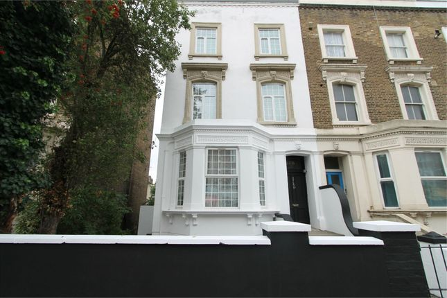 Thumbnail End terrace house for sale in Poplar Mews, Uxbridge Road, London