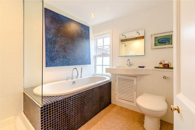 Bathroom of Mill Street, Kington, Herefordshire HR5