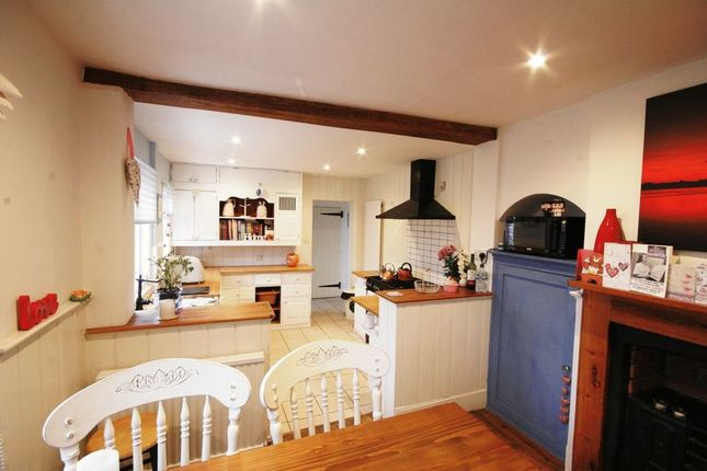 Thumbnail Terraced house to rent in Guildford Road Industrial Estate, Guildford Road, Farnham