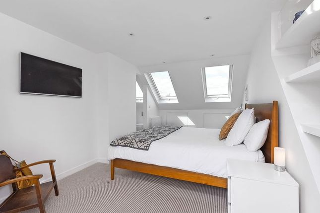 Bedroom of Cambridge Road, Sidcup DA14