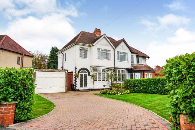 The Property of Blackburn Avenue, Claregate, Wolverhampton WV6
