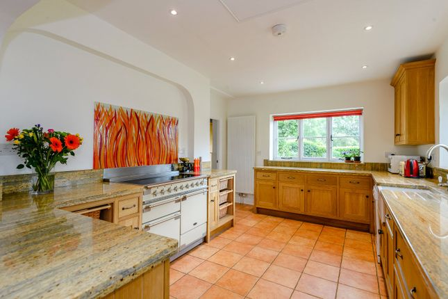 Kitchen of Church Road, Wood Norton, Dereham, Norfolk NR20