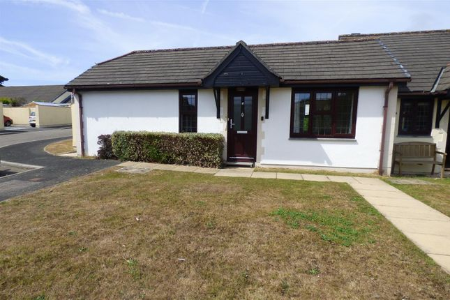 Thumbnail Semi-detached bungalow for sale in Rawlings Lane, Fowey