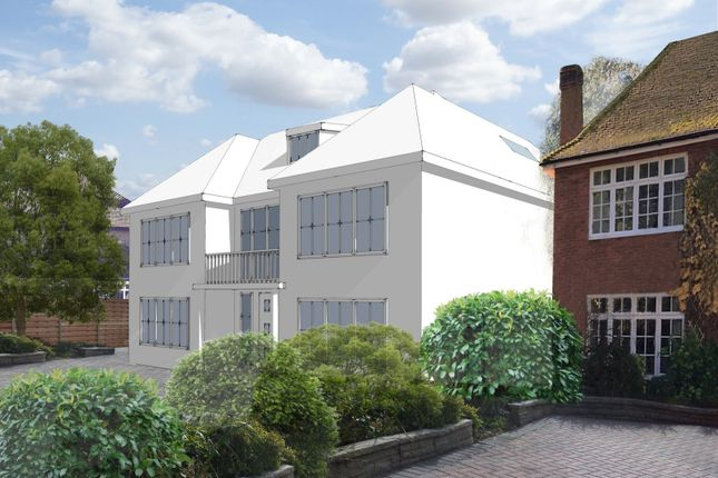 Thumbnail Land for sale in Hempstead Road, Watford