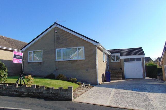 Thumbnail Detached bungalow for sale in Deepdale Drive, Burnley, Lancashire