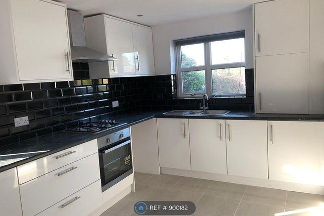 Kitchen of Lytton Drive, Sheffield S5
