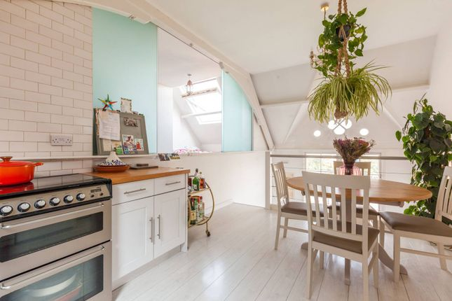 Thumbnail Flat to rent in Schoolbell Mews, Bow, London