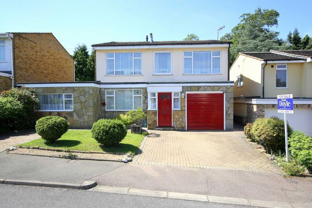 Thumbnail Detached house to rent in Manorville Road, Manor Estate