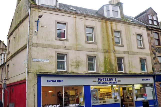 Tower Street, Rothesay, Isle Of Bute PA20