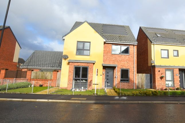 Thumbnail Detached house for sale in Whitworth Park Drive, Houghton-Le-Spring