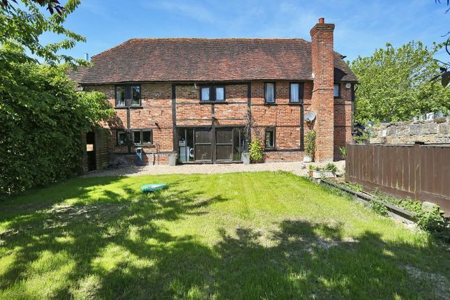 Thumbnail Semi-detached house for sale in Risden Lane, Hawkhurst, Kent