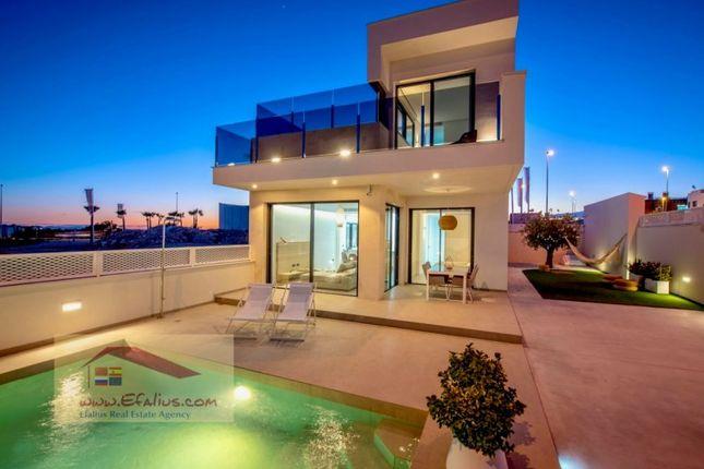 3 bed villa for sale in Orihuela Costa, Orihuela Costa, Orihuela