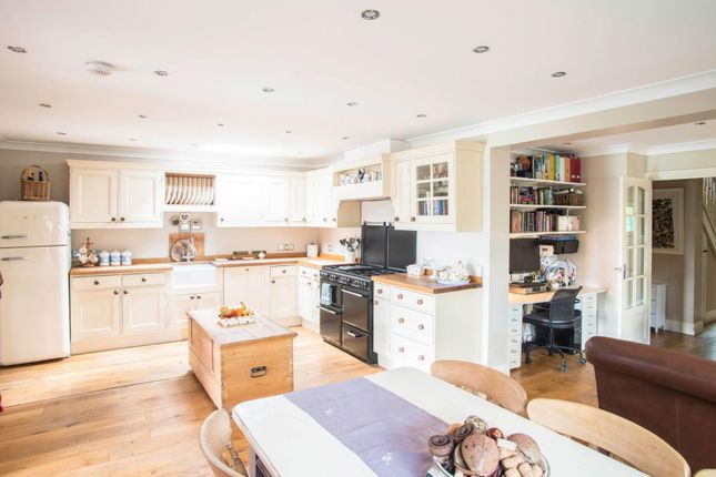 Thumbnail Semi-detached house for sale in Coxtie Green Road, Pilgrims Hatch, Brentwood