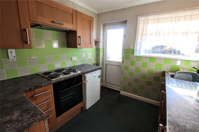 Kitchen of North End, Goxhill, North Lincolnshire DN19
