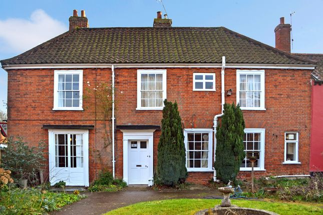 3 bed end terrace house for sale in Trinity Street, Bungay