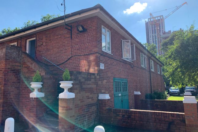 Block of flats to rent in North End Road, Wembley