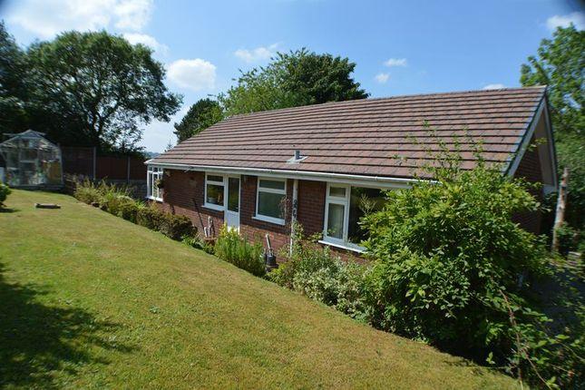 Thumbnail Detached bungalow for sale in Broadbottom Road, Mottram, Hyde