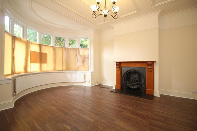 Thumbnail Semi-detached house to rent in Elm Park, Stanmore