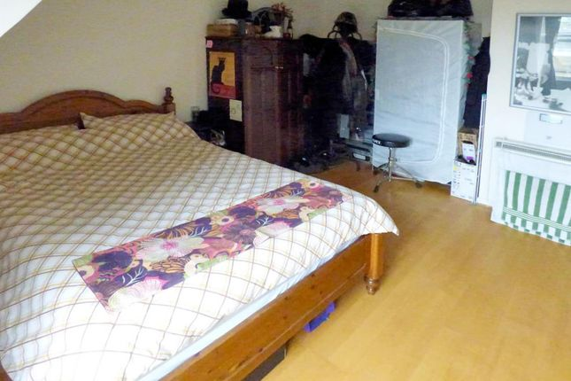 Bedroom of Bridge Terrace, Albert Road South, Ocean Village, Southampton SO14