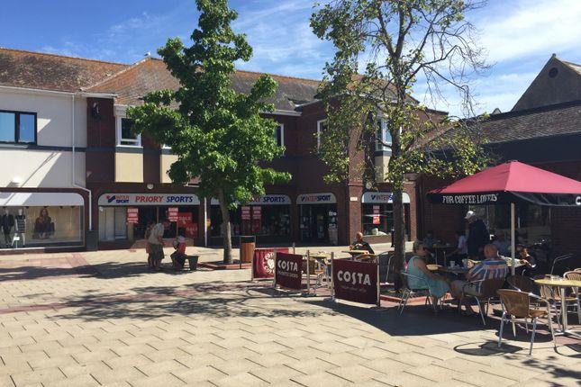 Thumbnail Retail premises to let in Saxon Square, Unit 27B, Christchurch, Dorset