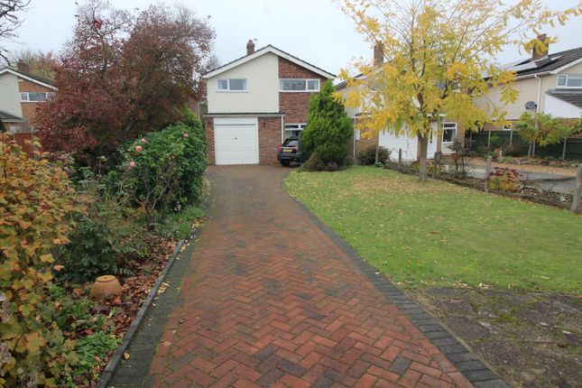 Thumbnail Detached house for sale in Prince Andrews Road, Norwich