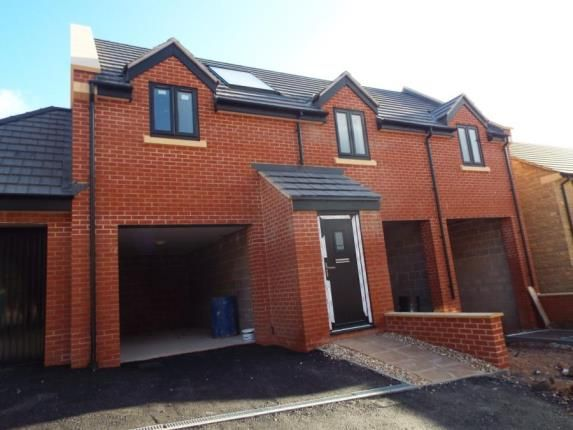 Thumbnail Property for sale in Ash Close, Wells, Somerset