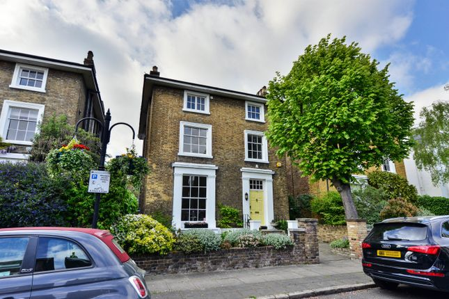 Thumbnail Detached house to rent in Clifton Hill, St John's Wood, London