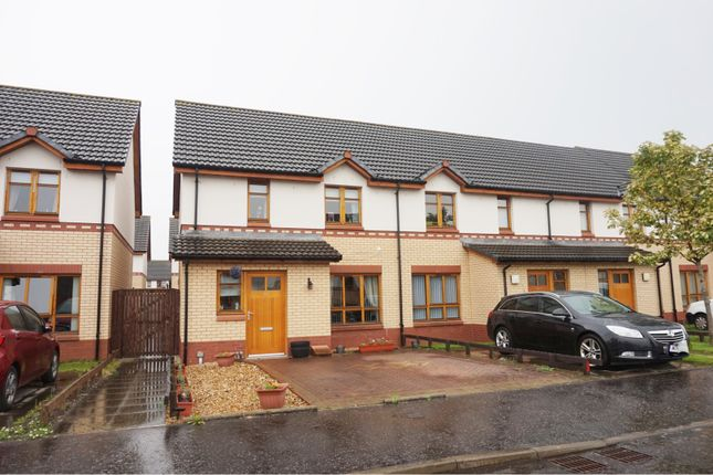 The Property of Wood Street, Grangemouth FK3