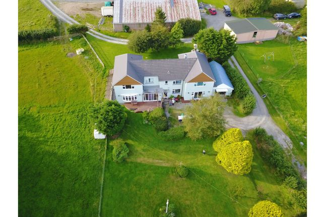 Thumbnail Country house for sale in Shirwell, Barnstaple