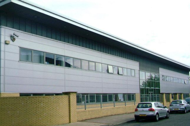 Thumbnail Office to let in 100 Brand Street, Glasgow