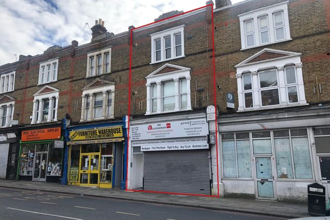 Thumbnail Block of flats for sale in Greyhound Lane, Streatham
