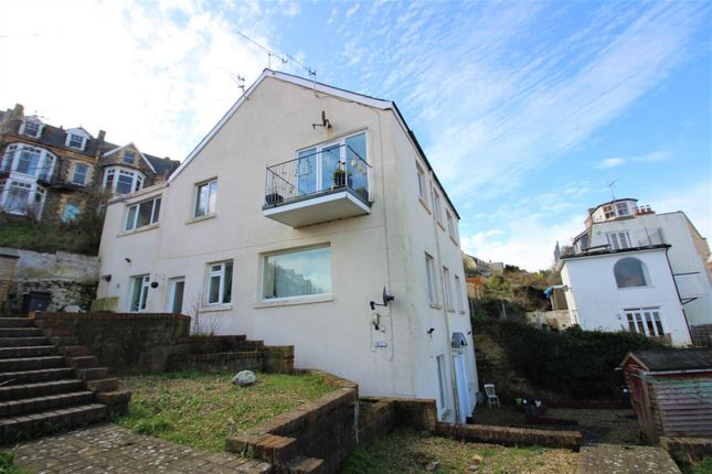 Studio for sale in Lawn Place, Ilfracombe EX34