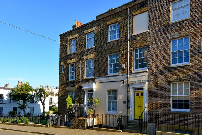 Thumbnail Terraced house for sale in Albion Street, Broadstairs