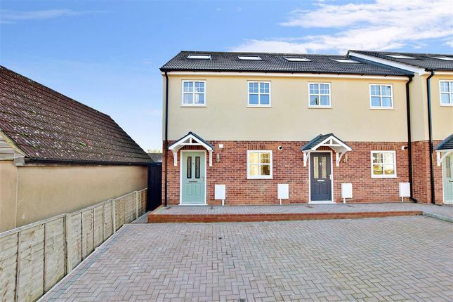 New Build Homes Medway
