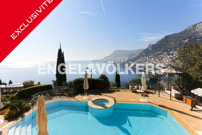 Thumbnail Property for sale in Roquebrune-Cap-Martin, France