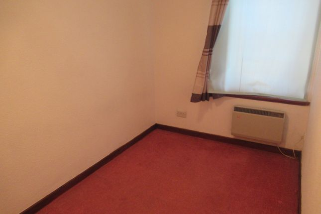 Bedroom of Caledonia Court, Ardrossan KA22