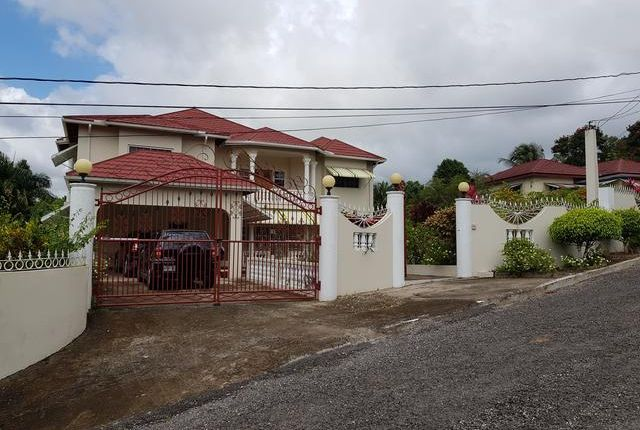 Thumbnail Detached house for sale in Highgate, Saint Mary, Jamaica