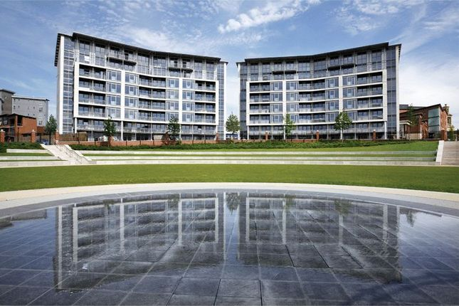Thumbnail Property for sale in Park Central, Midford Grove, Birmingham City Centre