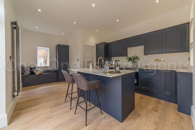 Thumbnail Semi-detached house for sale in Cornwall Road, Newport