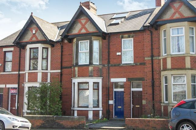 Thumbnail Maisonette for sale in Salters Road, Gosforth, Newcastle Upon Tyne