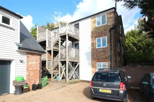 Thumbnail Flat to rent in Chevening Road, Chipstead, Sevenoaks, Kent