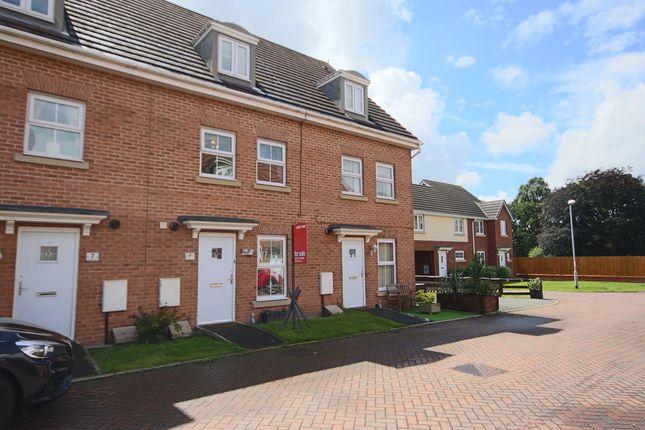 Thumbnail Terraced house for sale in Farleigh Court, Buckshaw Village, Chorley