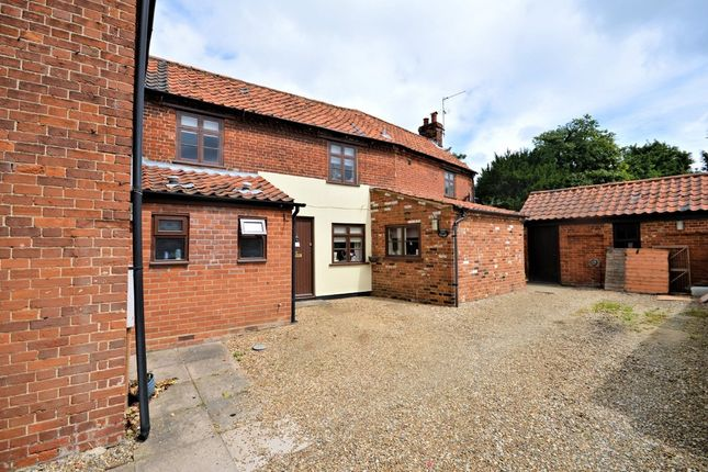 Thumbnail Cottage for sale in High Street, Foulsham, Dereham