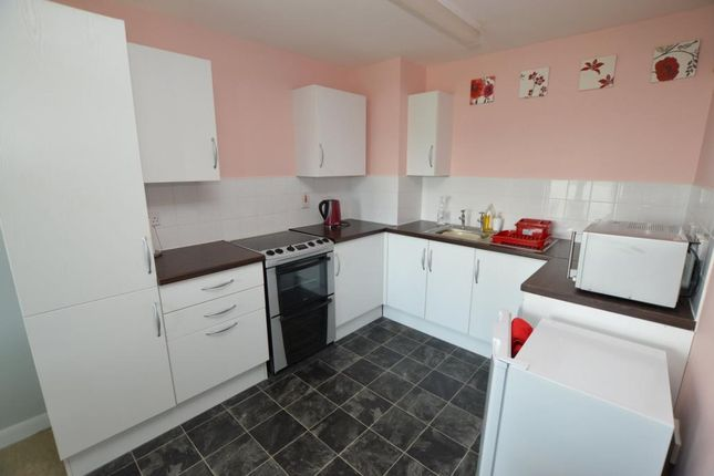 Kitchen of Whitelake Place, West Golds Way, Newton Abbot, Devon TQ12