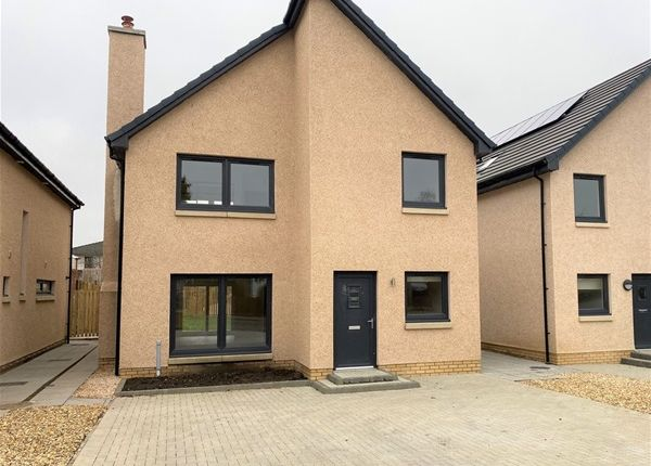 Thumbnail Detached house to rent in Glebe Road, West Calder