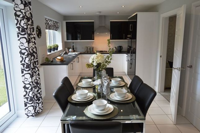 Thumbnail Detached house for sale in Plot 9 The Alderley, Gee Cross, Hyde