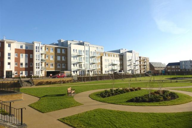 Thumbnail Flat to rent in Grebe Way, Maidenhead