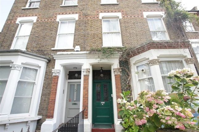 Thumbnail Property to rent in Lysander Grove, Archway